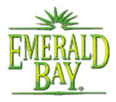Emerald Bay, logo