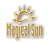 Magical Sun, logo